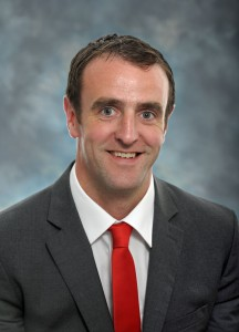 Mark H Durkan